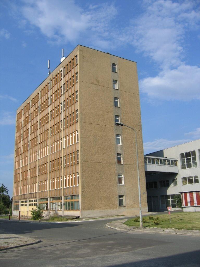 Lokal użytkowy na sprzedaż Wrocław, Psie Pole  3770m2 Foto 1