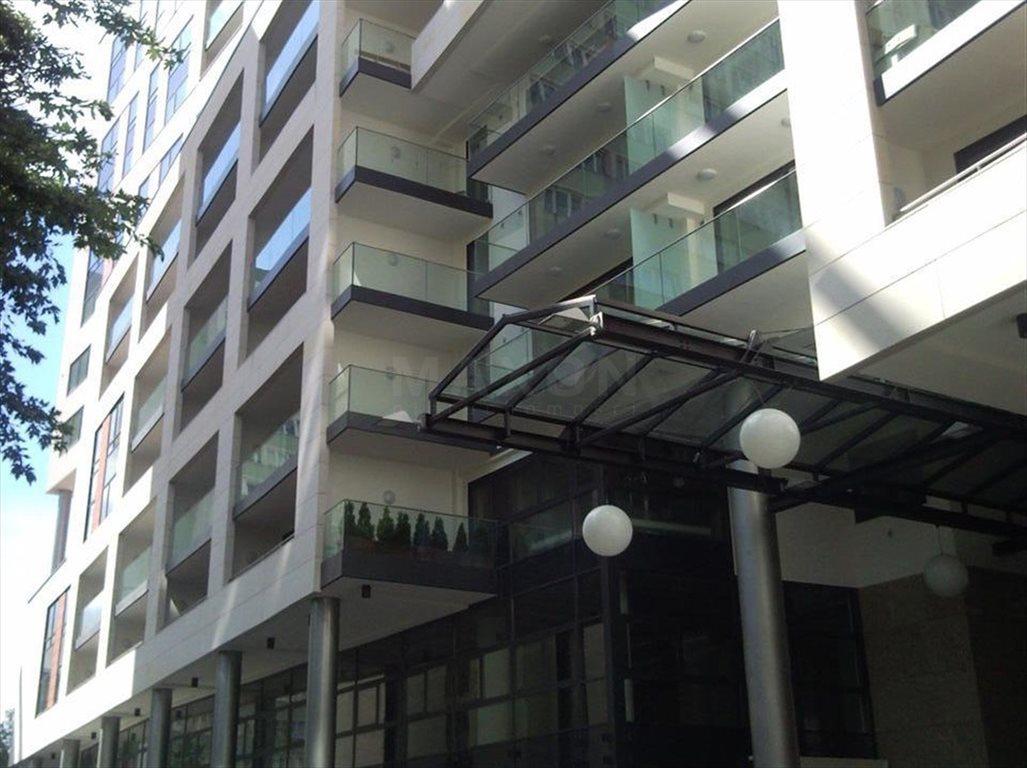 Mieszkanie trzypokojowe na wynajem Warszawa, Śródmieście, ul. Bagno  72m2 Foto 3