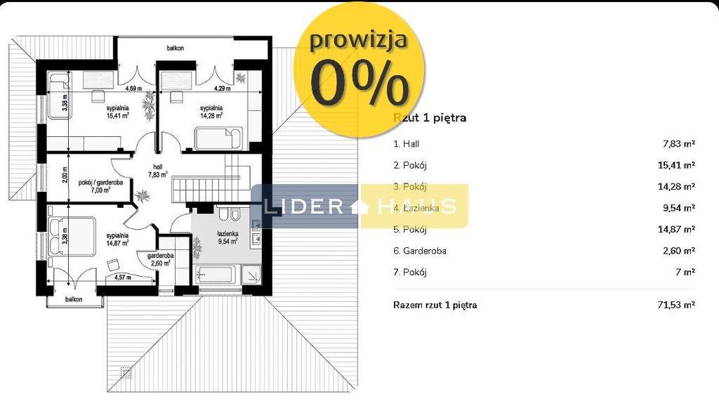 Dom na sprzedaż Kiełpin  200m2 Foto 4