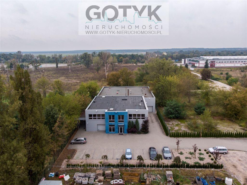 Lokal użytkowy na wynajem Toruń, Bydgoskie, Szosa Bydgoska 62B  57m2 Foto 6