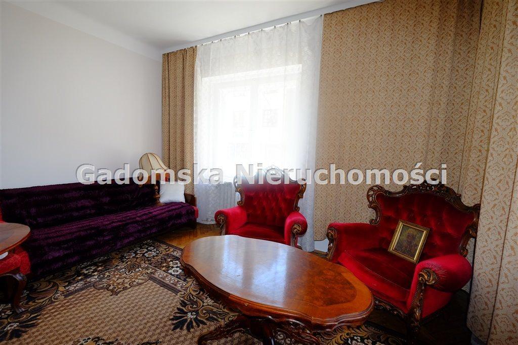 Mieszkanie na sprzedaż Warszawa, Praga-Południe, Grochów  73m2 Foto 9