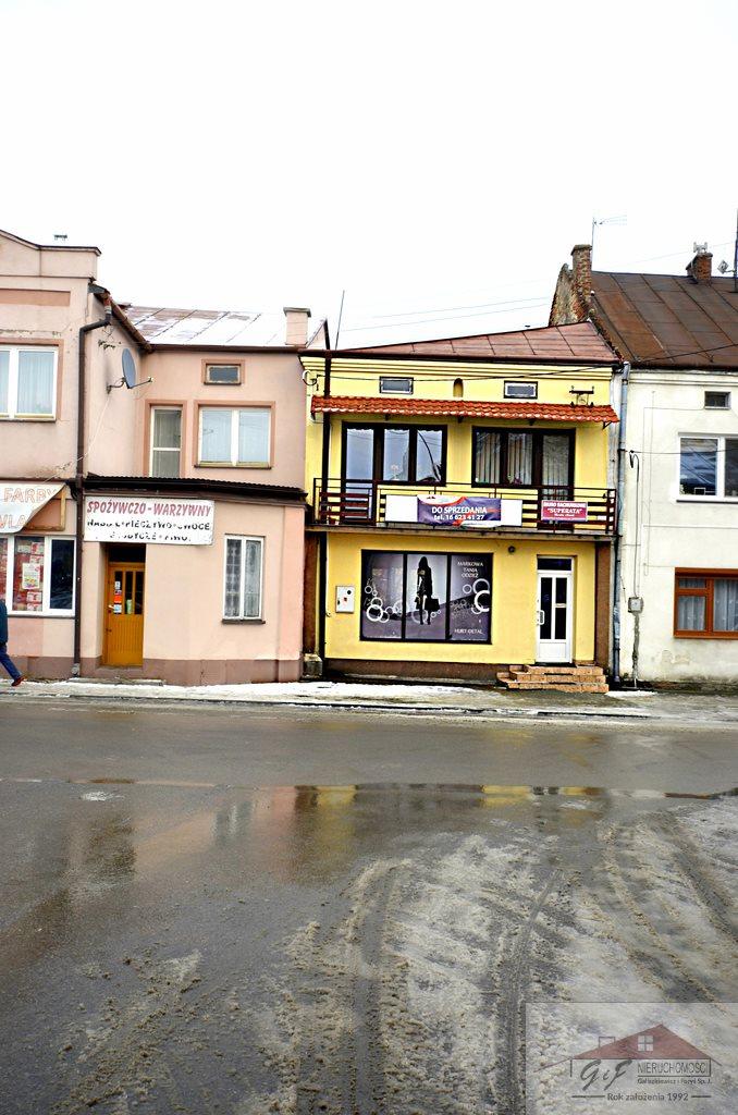 Lokal użytkowy na wynajem Oleszyce, 3 Maja  73m2 Foto 1