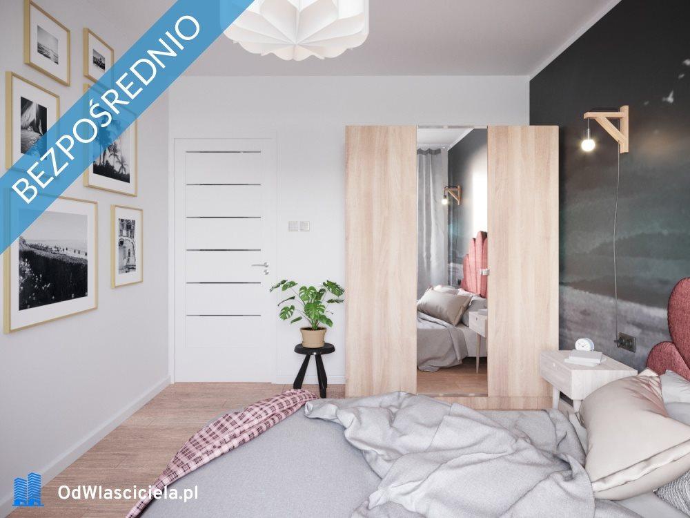 Mieszkanie dwupokojowe na sprzedaż Wrocław, Krzyki, Maczka 33  48m2 Foto 5