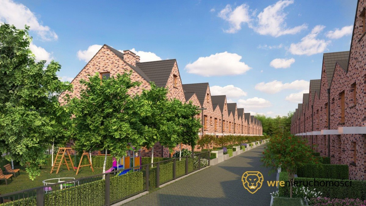 Mieszkanie na sprzedaż Wrocław, Klecina, Kobierzycka  197m2 Foto 6