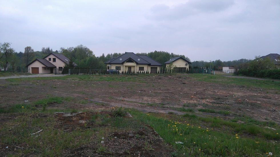 Działka budowlana na sprzedaż Wałcz, STRĄCZNO  2234m2 Foto 1