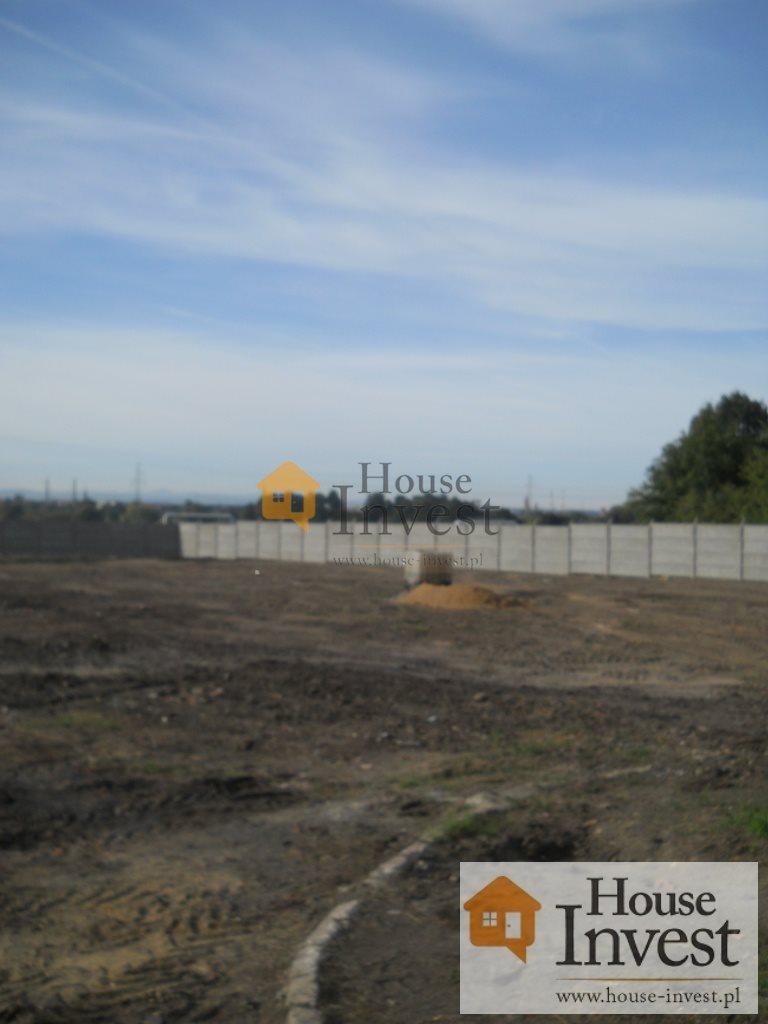 Działka przemysłowo-handlowa na sprzedaż Legnica, Szczytnicka  44000m2 Foto 5