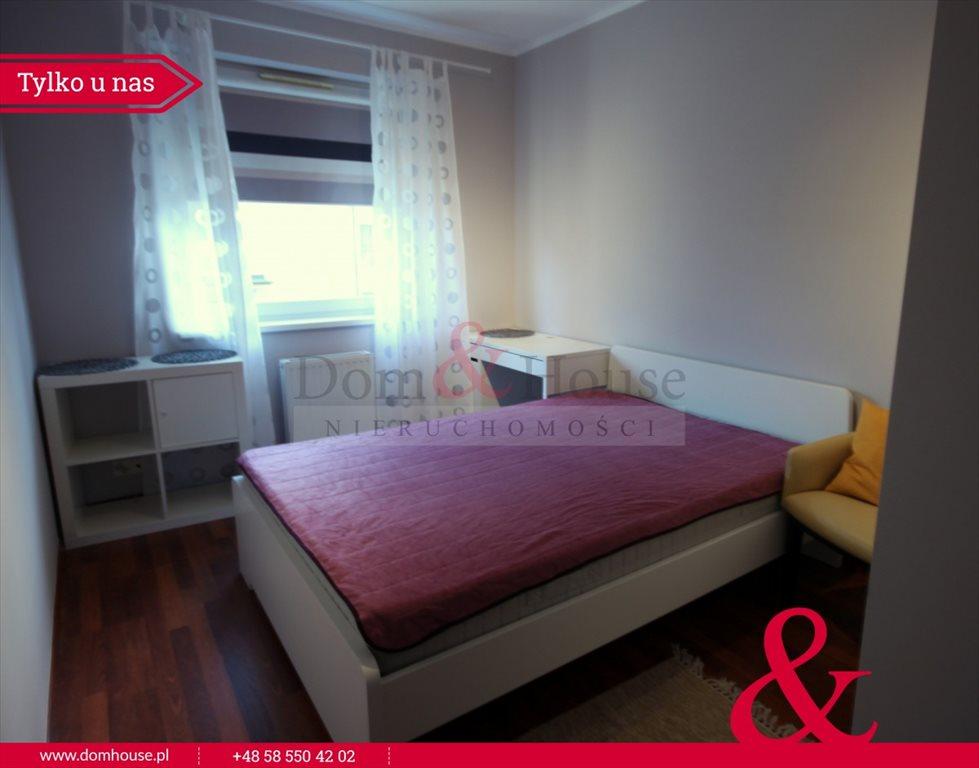 Mieszkanie dwupokojowe na wynajem Gdańsk, Chełm, Nieborowska  52m2 Foto 5
