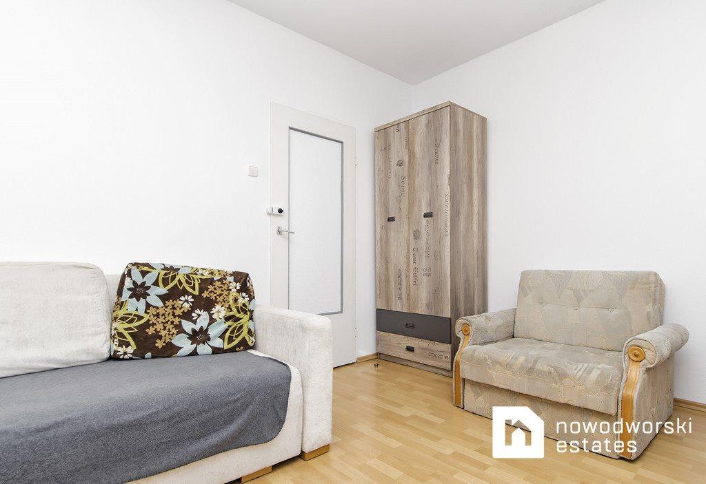 Mieszkanie trzypokojowe na wynajem Poznań, Grunwald, Izaaka Newtona  56m2 Foto 7