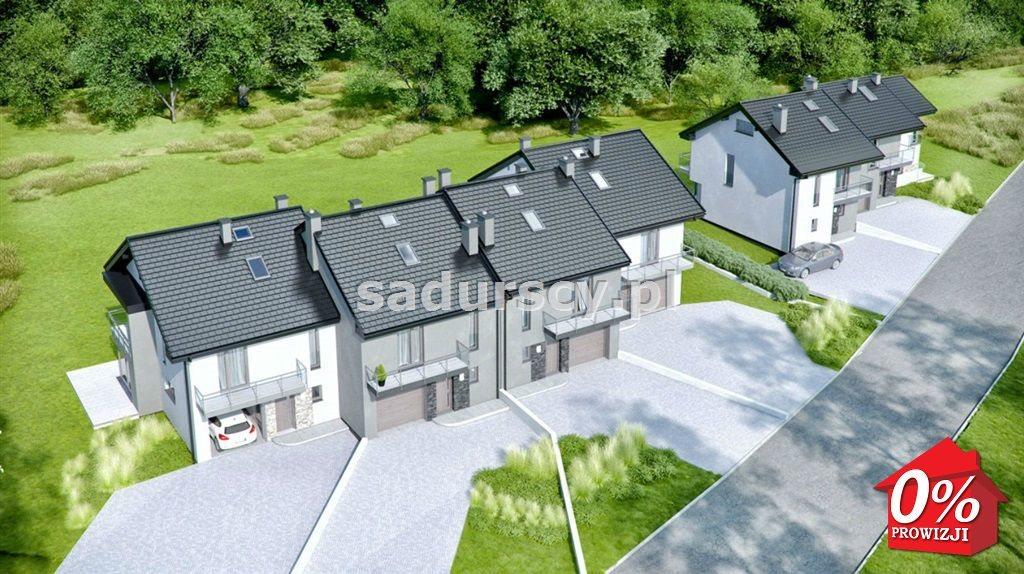 Dom na sprzedaż Kraków, Swoszowice, Niewodniczańskiego okolice  132m2 Foto 1