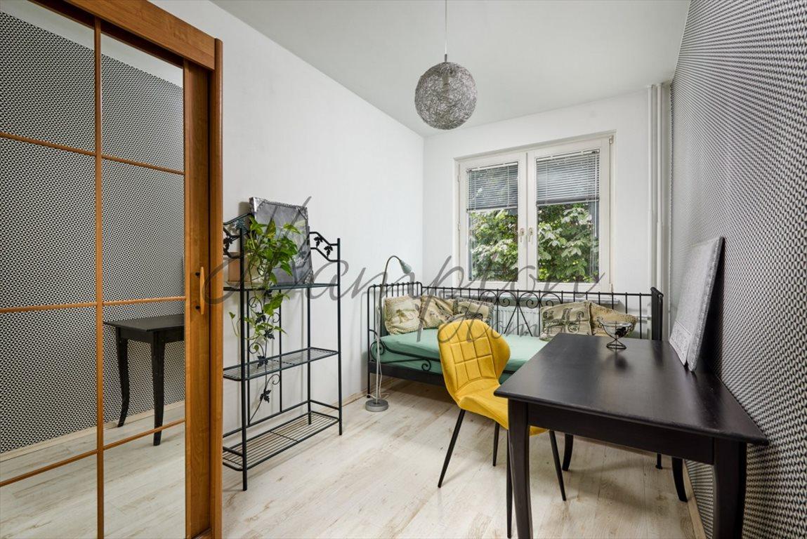 Mieszkanie trzypokojowe na sprzedaż Warszawa, Praga-Południe, Władysława Umińskiego  60m2 Foto 7