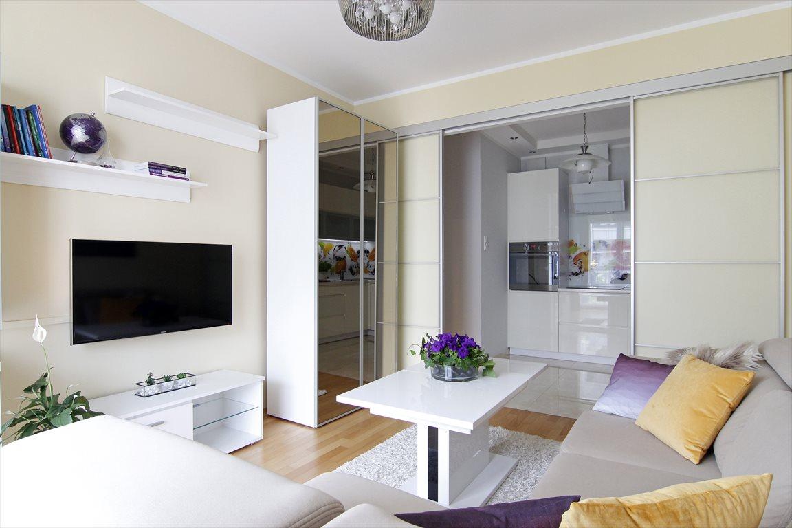 Mieszkanie dwupokojowe na sprzedaż Warszawa, Praga-Południe, Gocław, Jana Nowaka-Jeziorańskiego  41m2 Foto 4