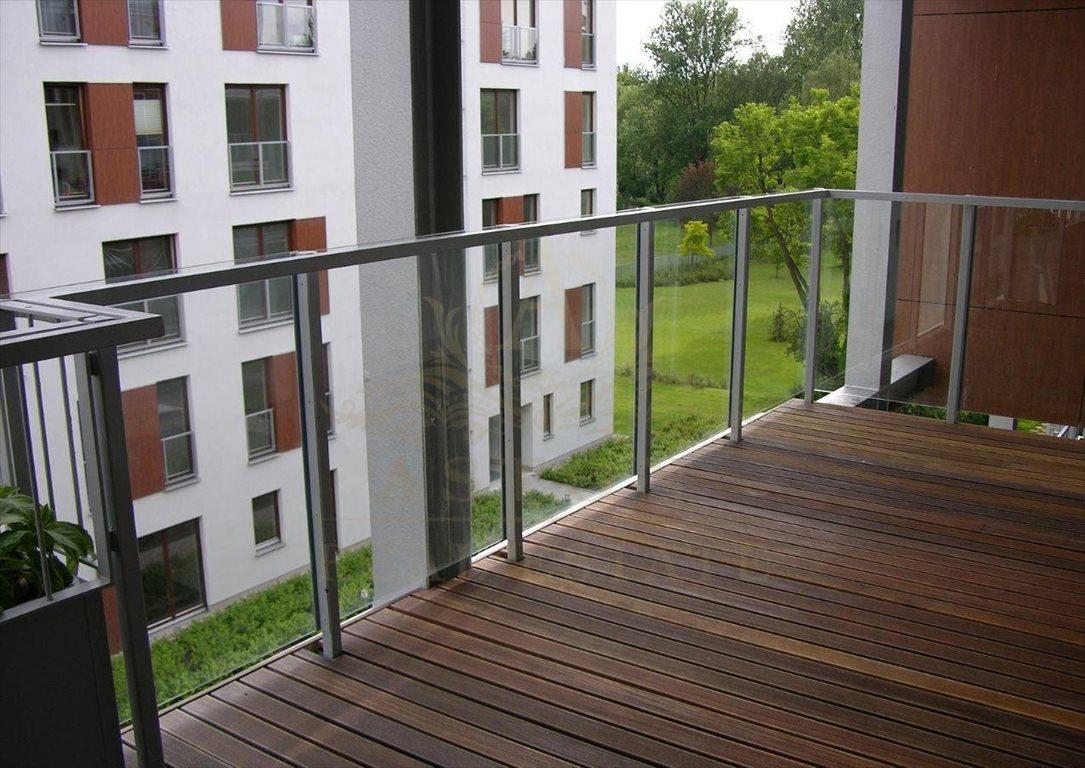 Mieszkanie trzypokojowe na wynajem Warszawa, Mokotów, Chodkiewicza  90m2 Foto 1