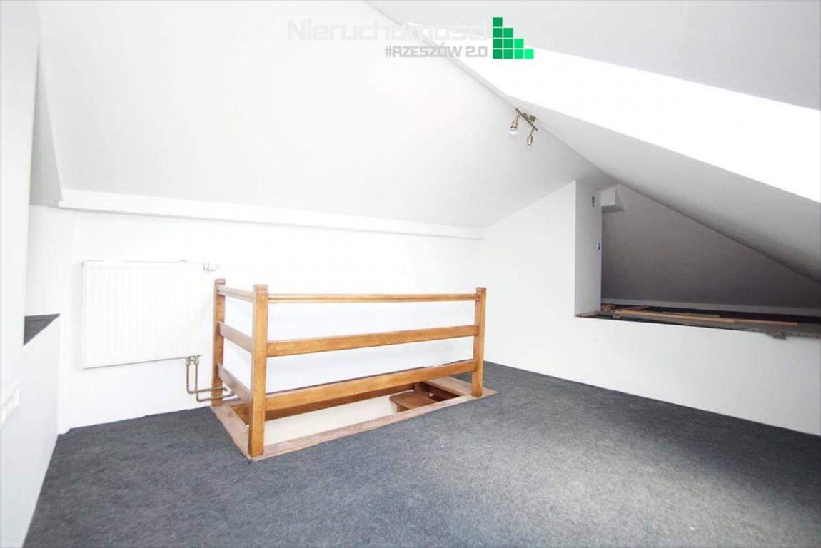 Mieszkanie trzypokojowe na sprzedaż Rzeszów  64m2 Foto 10