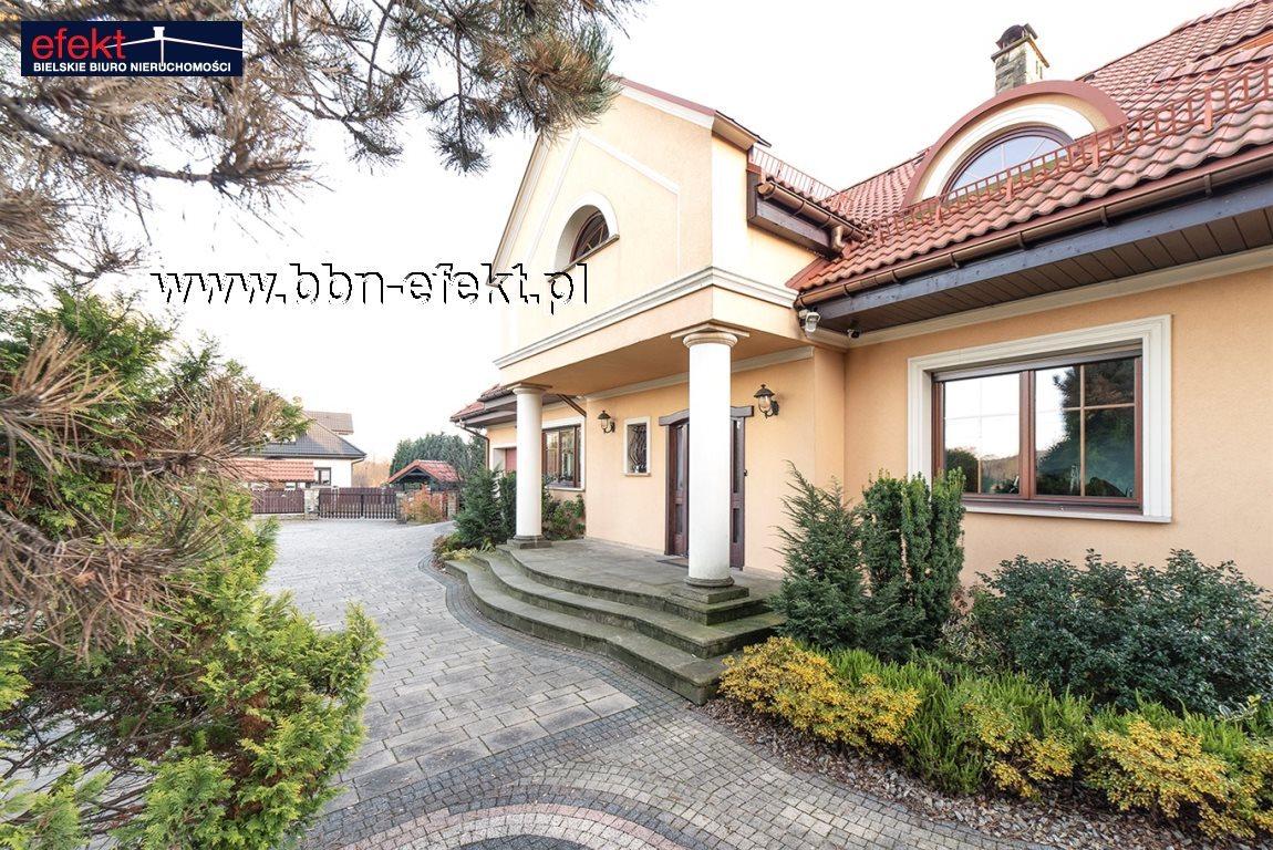 Dom na sprzedaż Rybarzowice  370m2 Foto 3