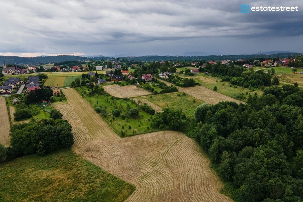 Działka budowlana na sprzedaż Janowice  1500m2 Foto 3