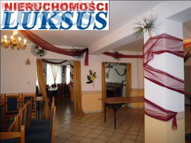 Lokal użytkowy na wynajem Łoś, Łoś  549m2 Foto 4
