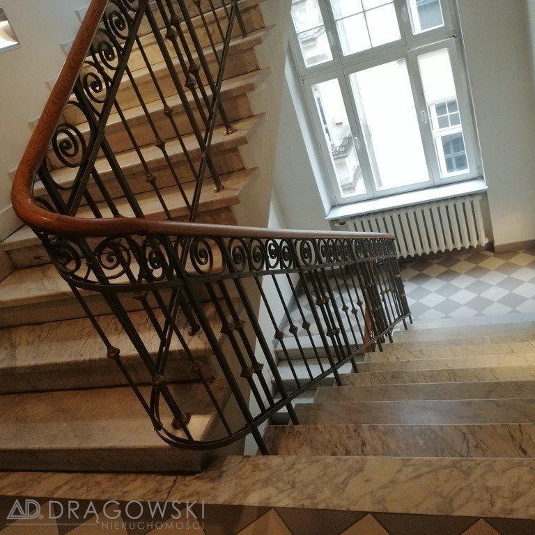 Mieszkanie trzypokojowe na wynajem Warszawa, Śródmieście, Aleje Jerozolimskie  93m2 Foto 13