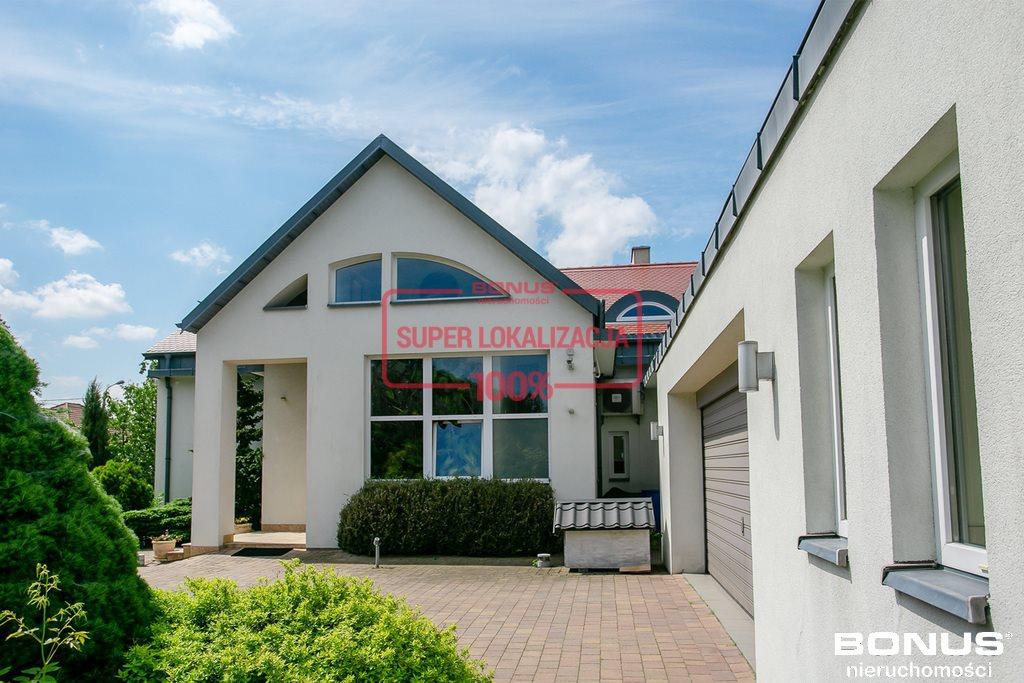 Luksusowy dom na sprzedaż Izabelin  395m2 Foto 1