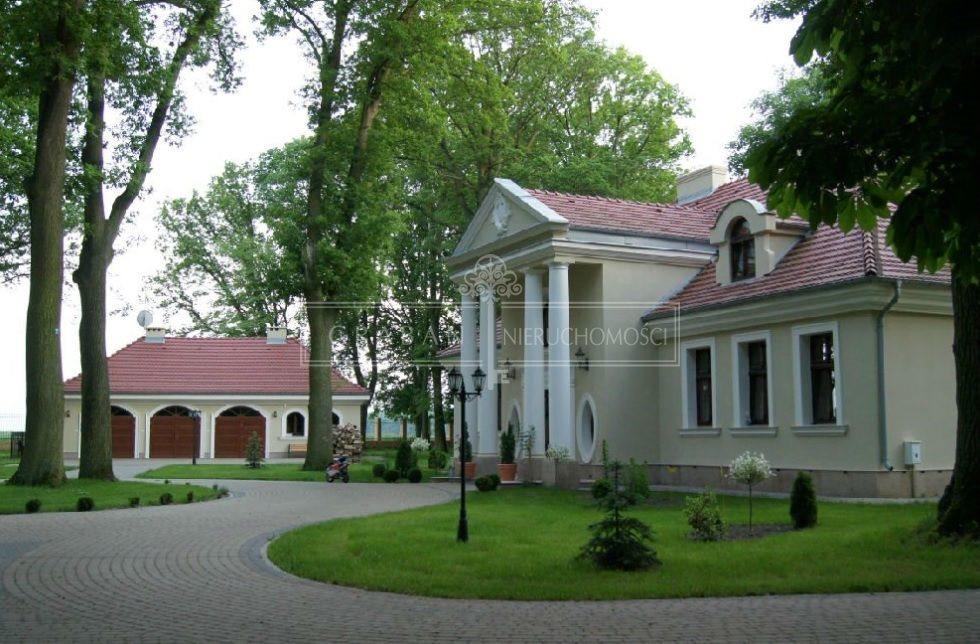 Dom na sprzedaż Osielsko  400m2 Foto 2
