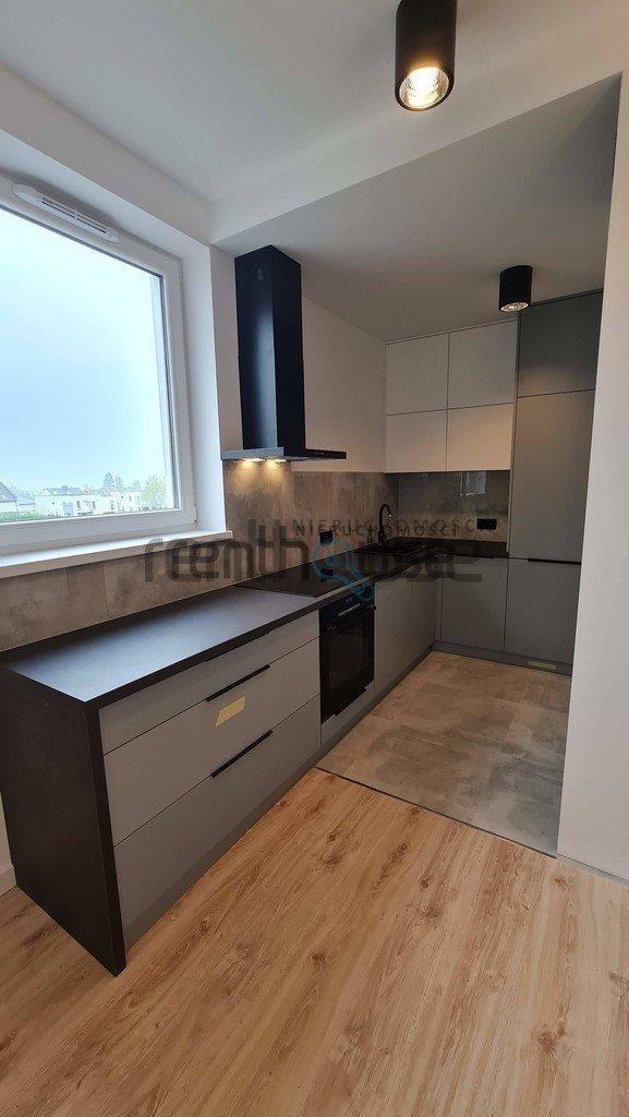 Mieszkanie trzypokojowe na sprzedaż Bielsko-Biała  57m2 Foto 2