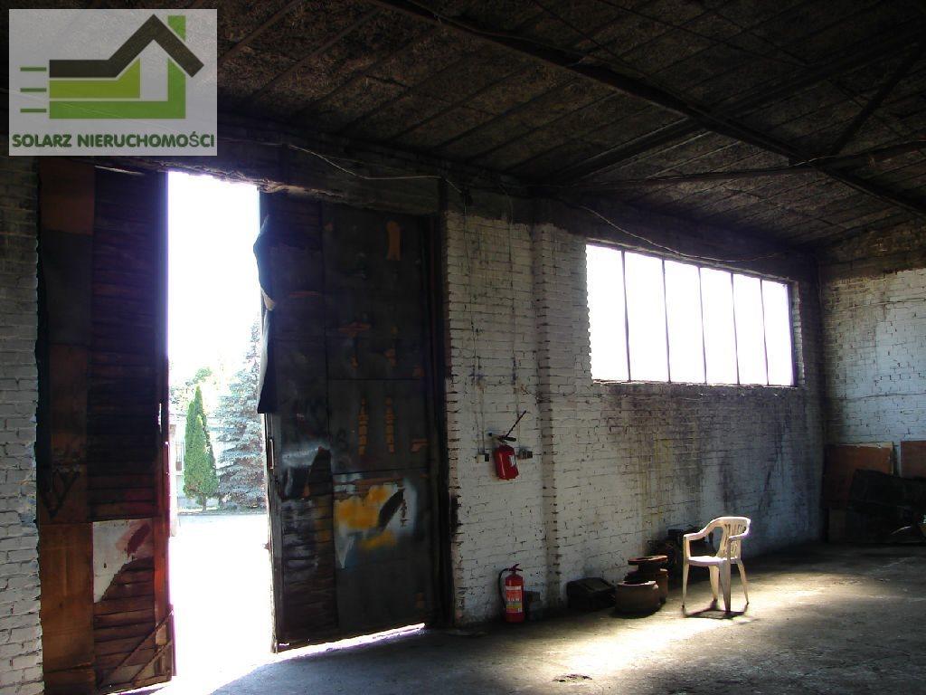 Lokal użytkowy na sprzedaż Sosnowiec, Dębowa Góra  730m2 Foto 1