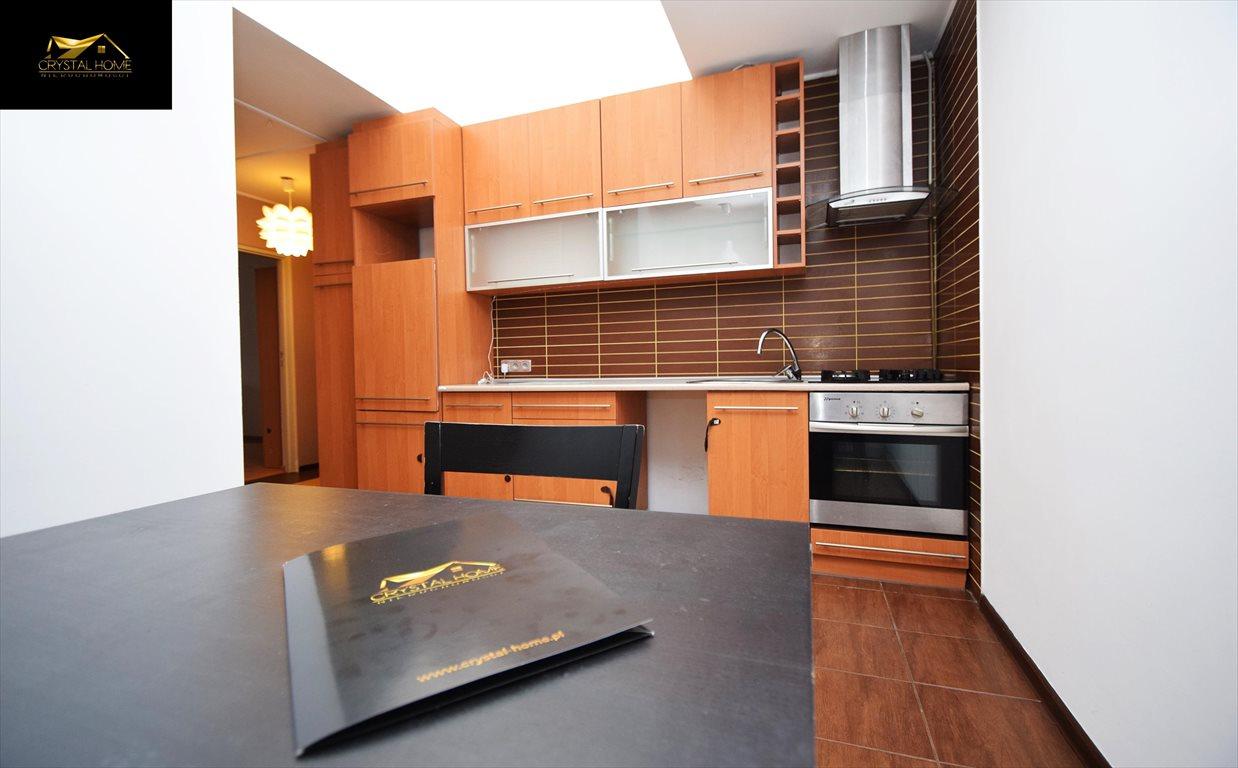 Mieszkanie dwupokojowe na sprzedaż Świdnica  68m2 Foto 2