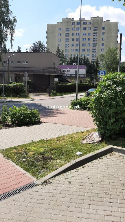Lokal użytkowy na sprzedaż Kraków, Prądnik Czerwony, Prądnik Czerwony, Powstańców  40m2 Foto 2