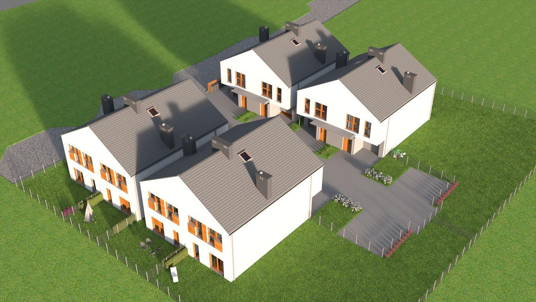 Dom na sprzedaż Kiełczów, Polna, Segment 2.2  117m2 Foto 1