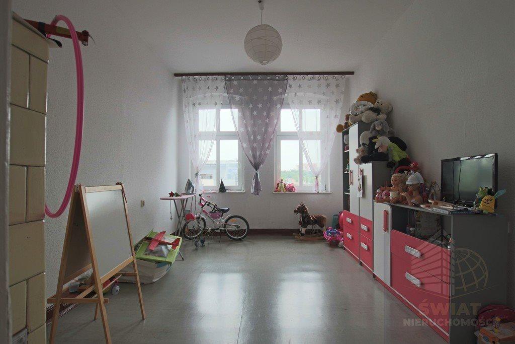 Mieszkanie czteropokojowe  na sprzedaż Szczecin, Centrum  103m2 Foto 9