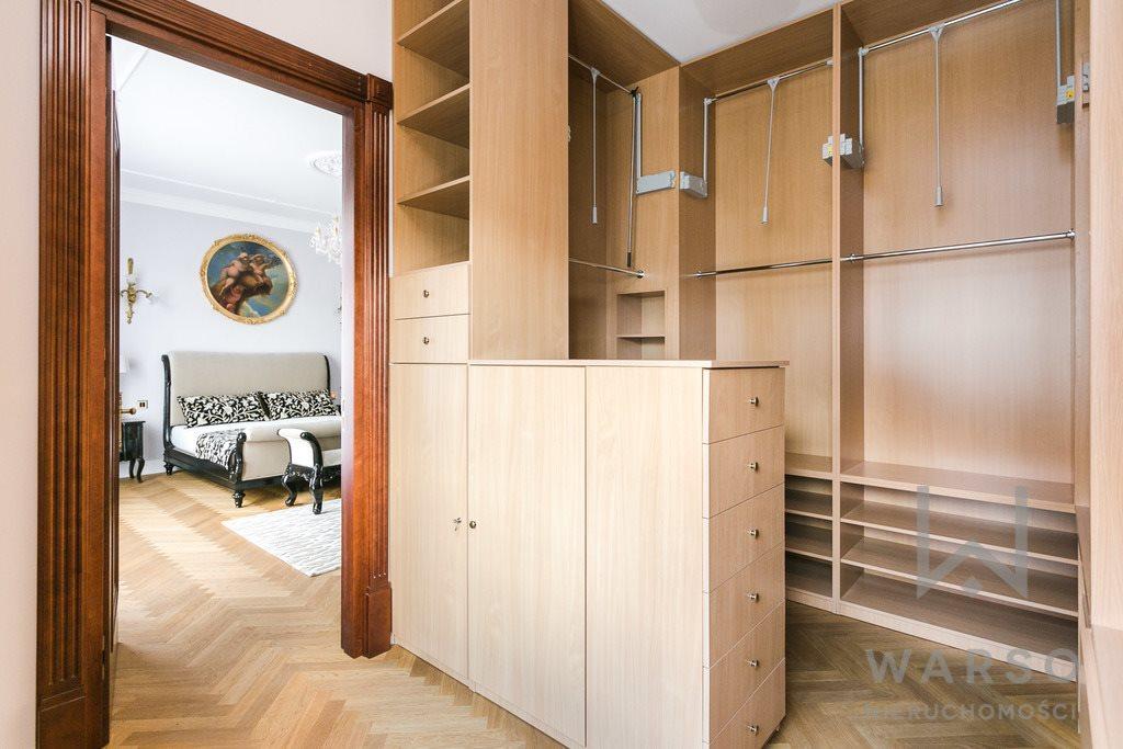 Luksusowe mieszkanie na sprzedaż Warszawa, Śródmieście, Powiśle, Drewniana  304m2 Foto 12