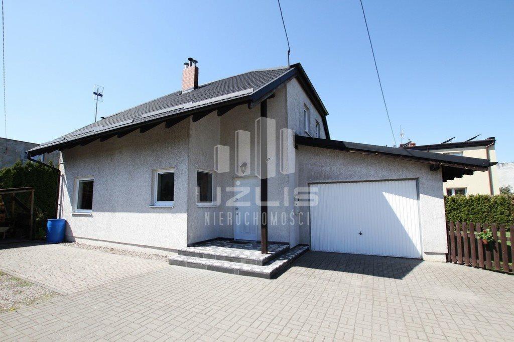 Dom na sprzedaż Nowa Wieś Rzeczna, Rzeczna  129m2 Foto 2