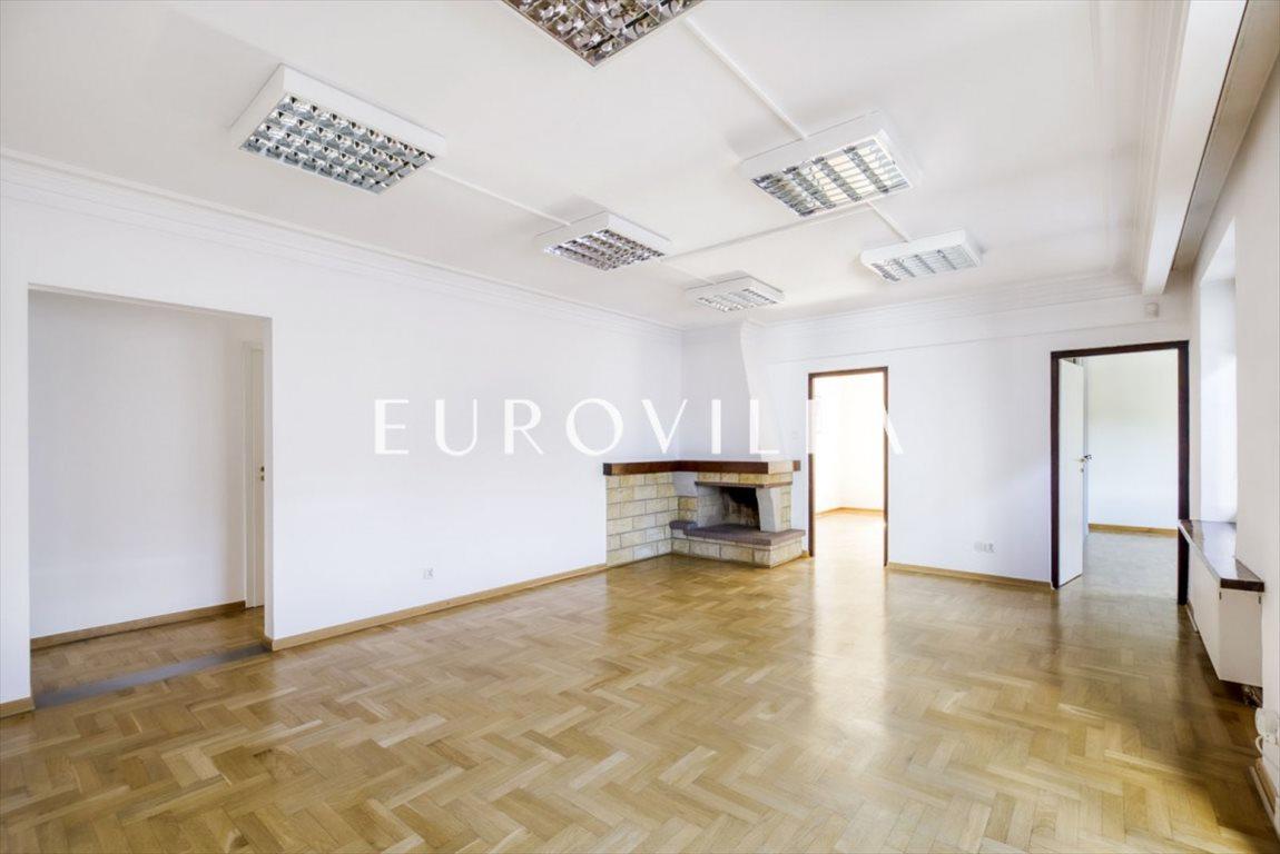 Dom na sprzedaż Warszawa, Wilanów, Nałęczowska  750m2 Foto 1