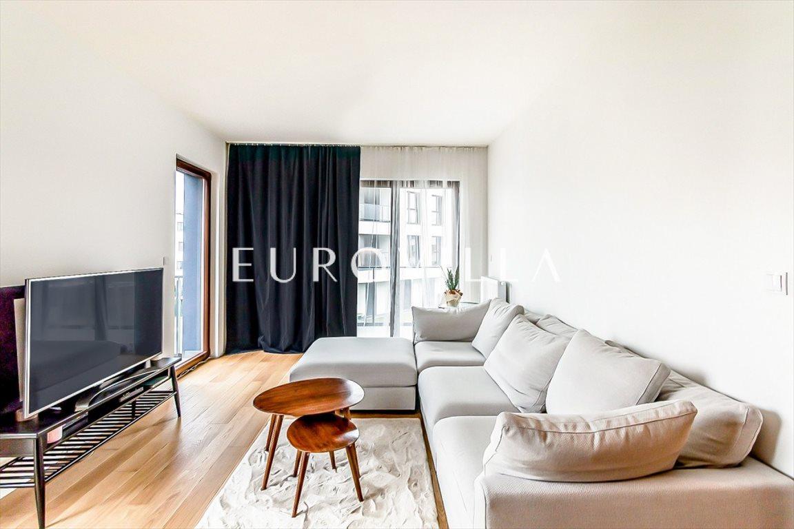 Mieszkanie trzypokojowe na sprzedaż Warszawa, Mokotów, Ukryty Raj  64m2 Foto 1