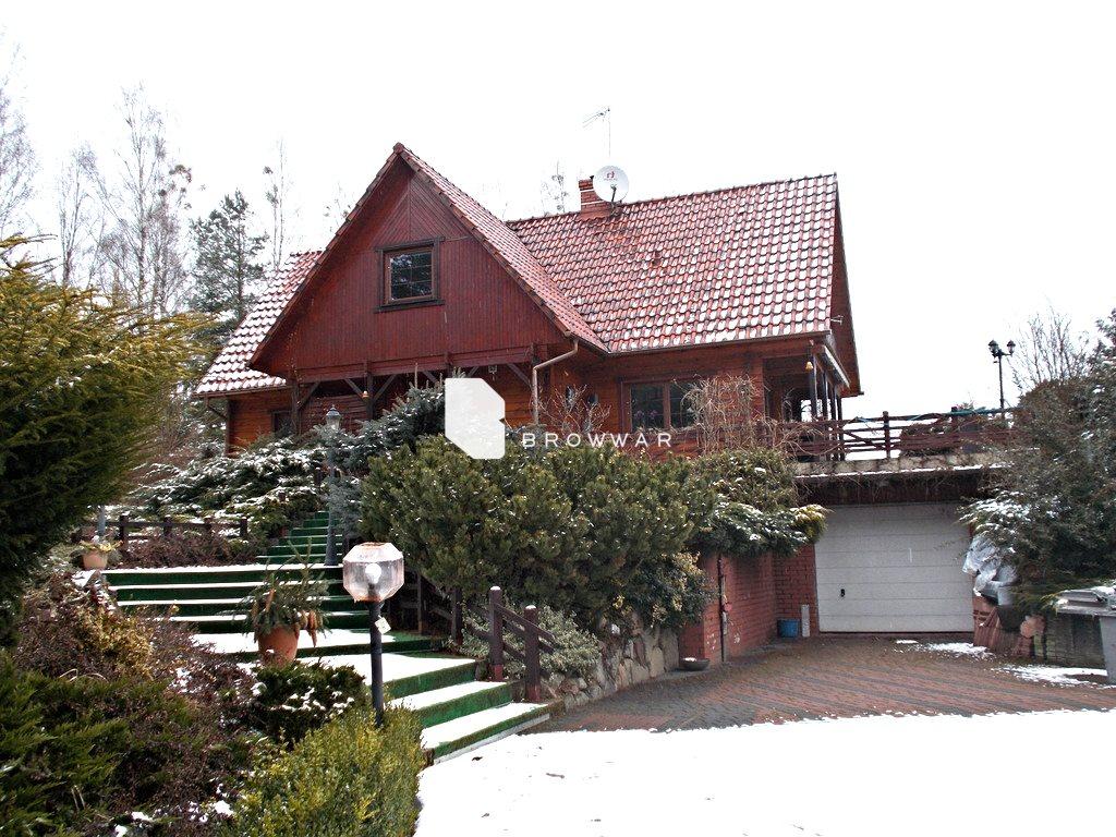 Dom na sprzedaż Trzcianka  240m2 Foto 1