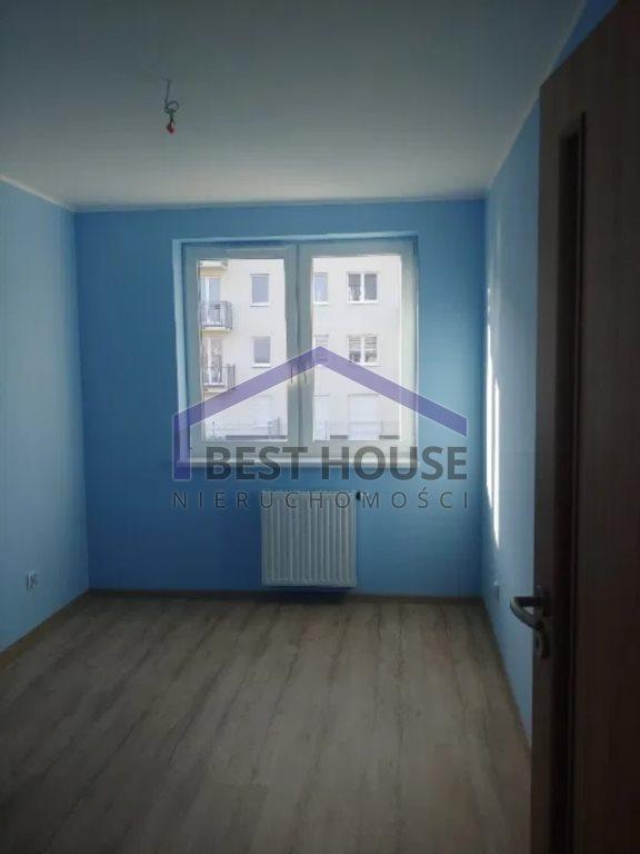 Mieszkanie trzypokojowe na sprzedaż Wrocław, Krzyki, Wojszyce, Klasztorna  61m2 Foto 4