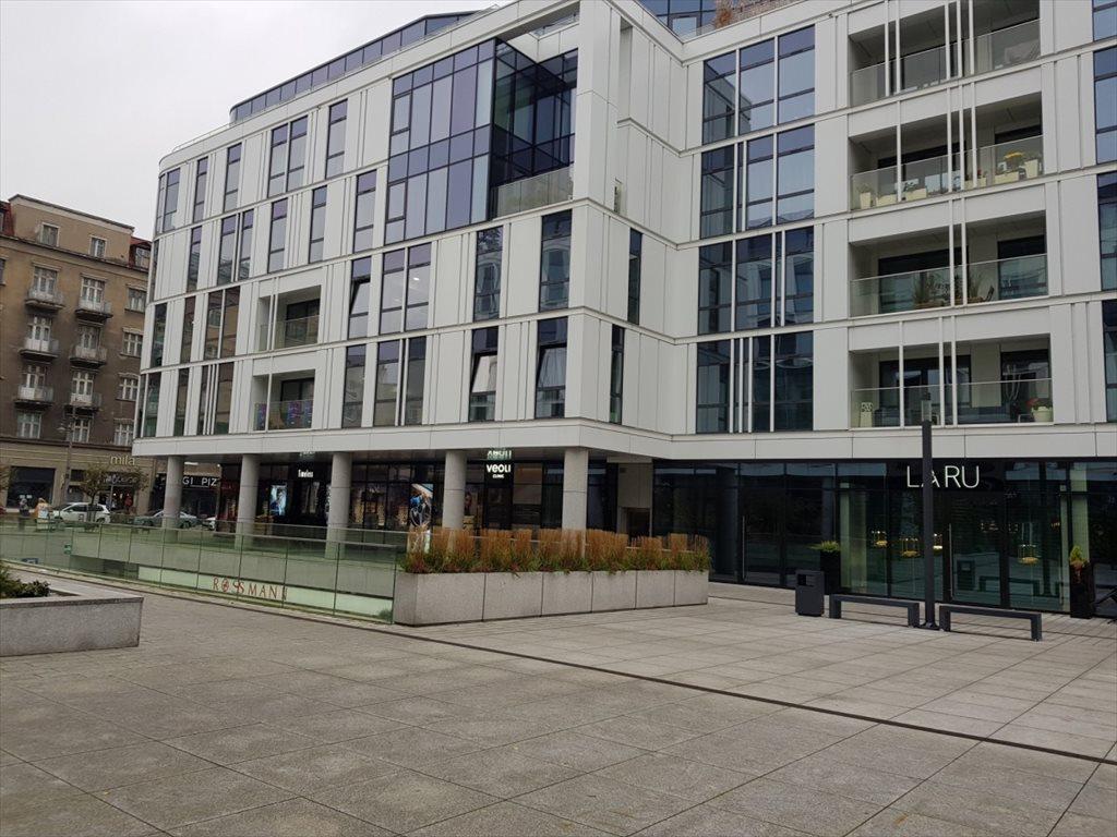 Lokal użytkowy na wynajem Gdynia, Śródmieście, Świętojańska  91m2 Foto 1