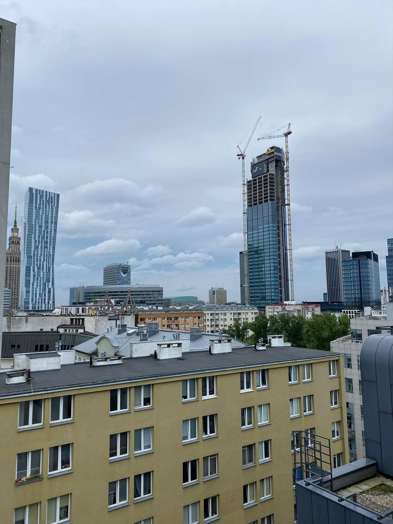 Mieszkanie trzypokojowe na sprzedaż Warszawa, Wola, Żelazna 34/38  47m2 Foto 1