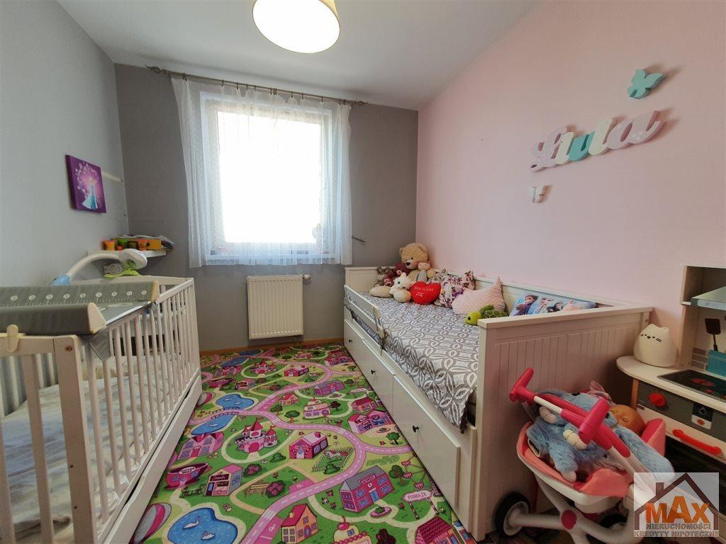 Mieszkanie trzypokojowe na sprzedaż Tychy, Balbina  59m2 Foto 5