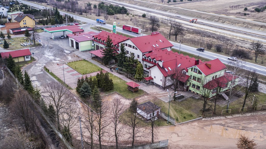 Lokal użytkowy na sprzedaż Szydłowiec, Tadeusza Kościuszki  3100m2 Foto 5