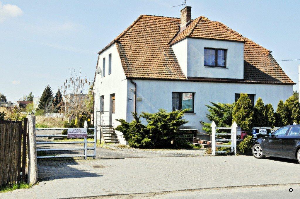 Dom na wynajem Poznań, Fabianowo, Fabianowo  220m2 Foto 1