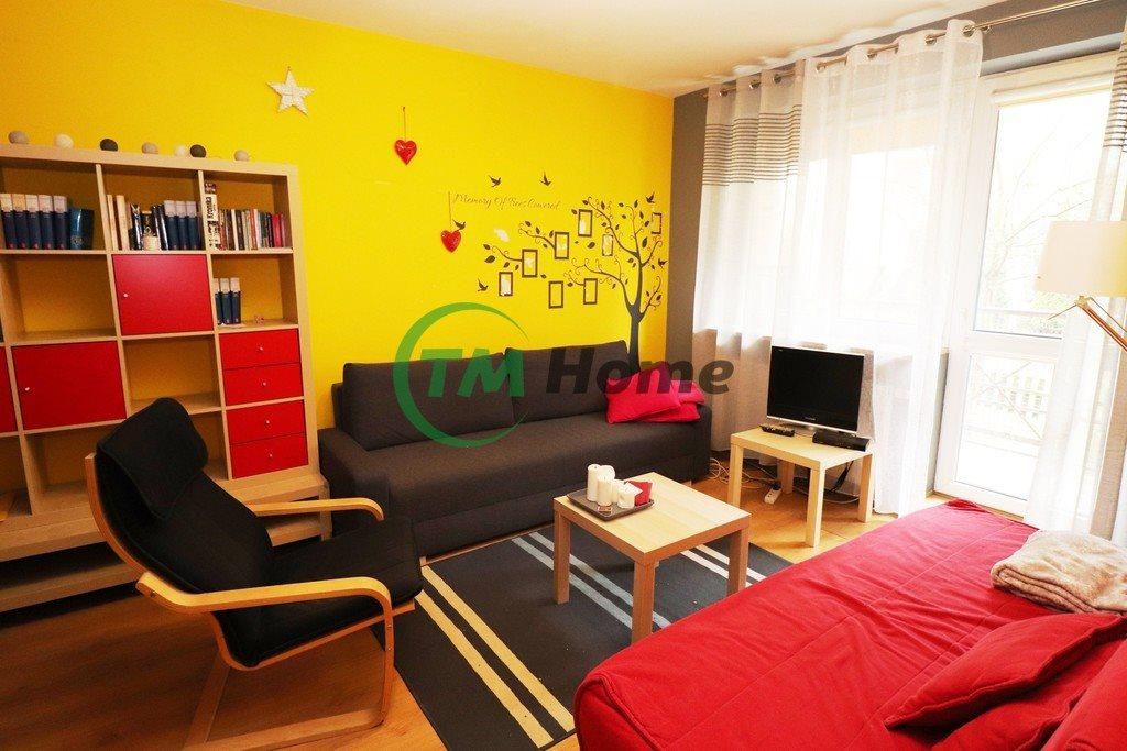 Mieszkanie dwupokojowe na sprzedaż Warszawa, Białołęka, Tarchomin, Odkryta  44m2 Foto 4