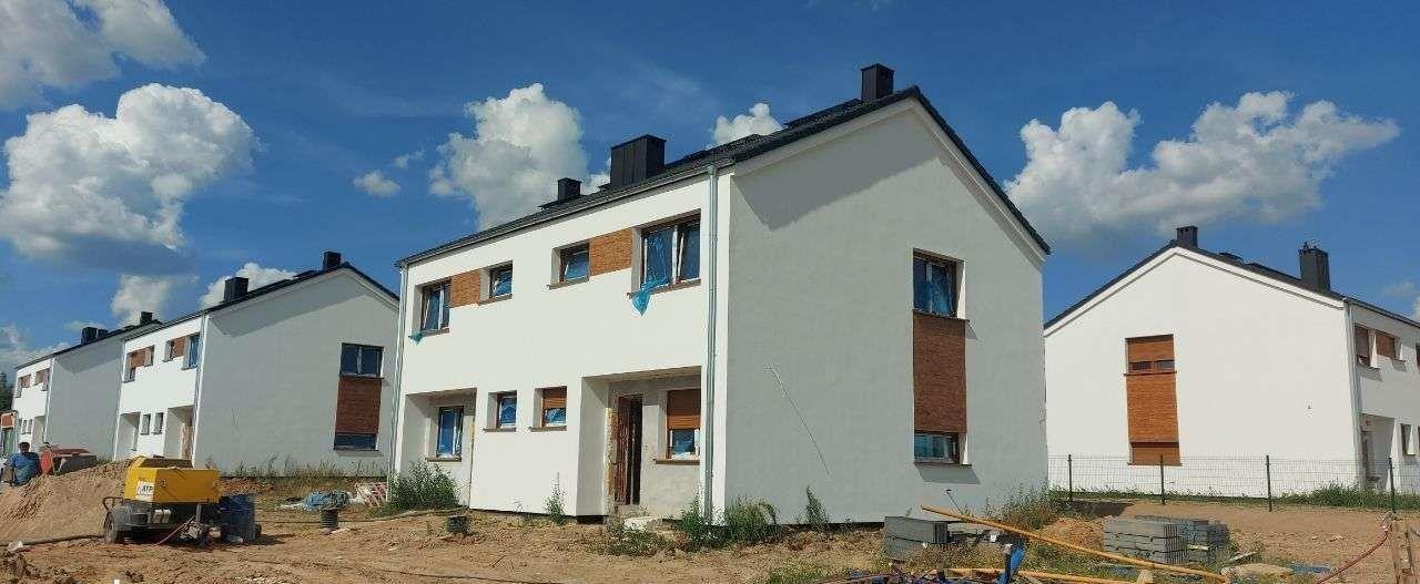 Dom na sprzedaż Rokietnica, ul. szkolna  91m2 Foto 3