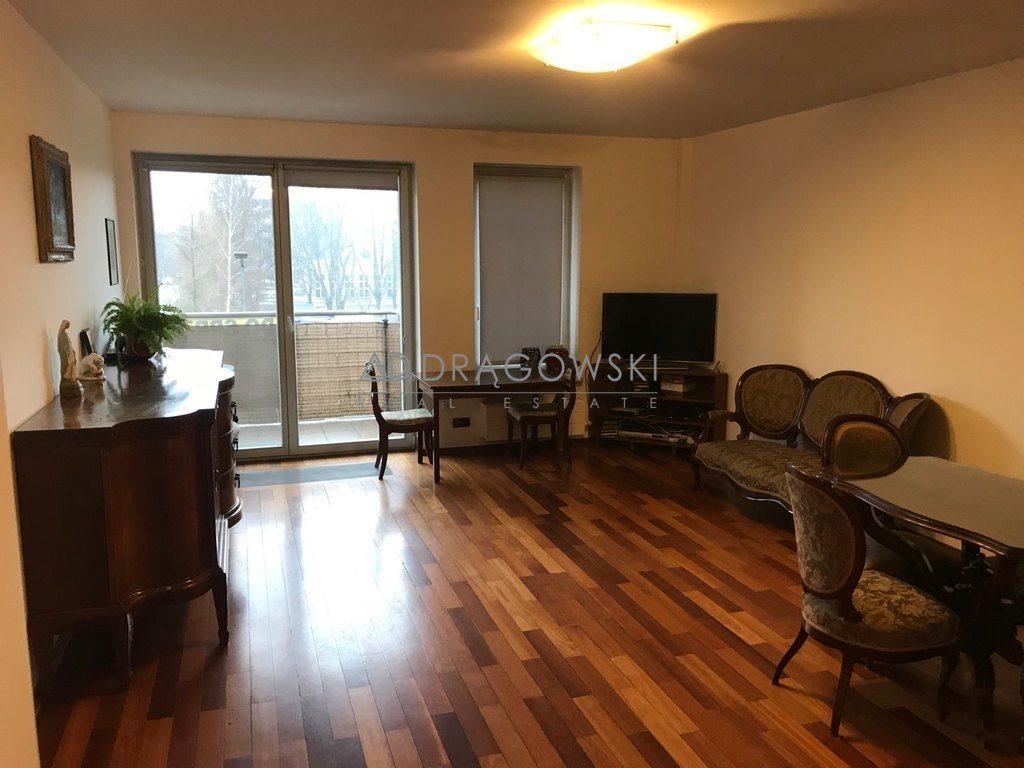 Mieszkanie trzypokojowe na sprzedaż Warszawa, Mokotów, Fryderyka Joliot-Curie  90m2 Foto 1