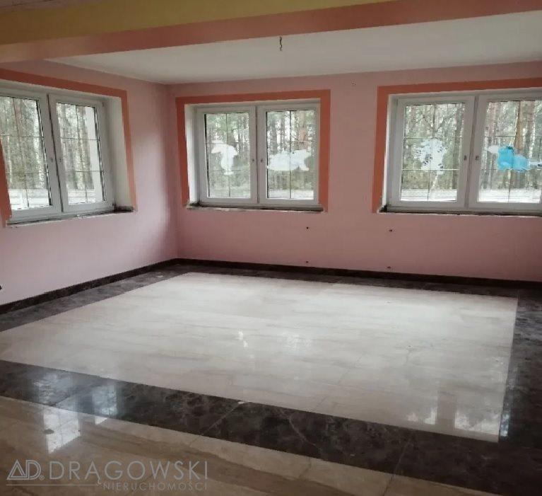 Dom na sprzedaż Lipowo  537m2 Foto 3
