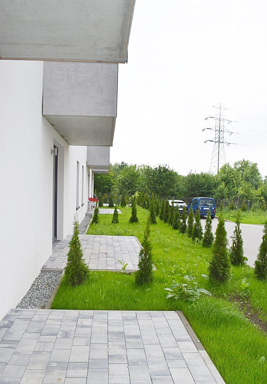 Mieszkanie trzypokojowe na sprzedaż Bielsko-Biała, Lipnik  69m2 Foto 15
