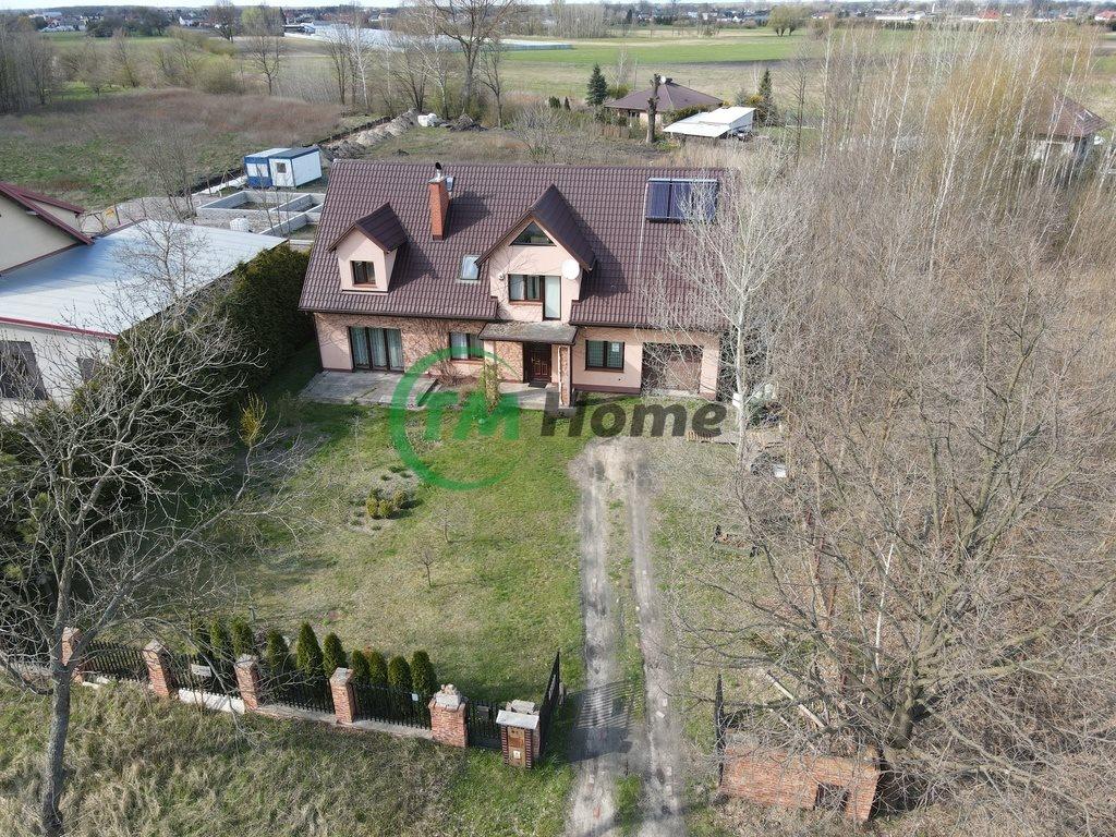 Dom na sprzedaż Radzymin, Janusza Korczaka  271m2 Foto 3