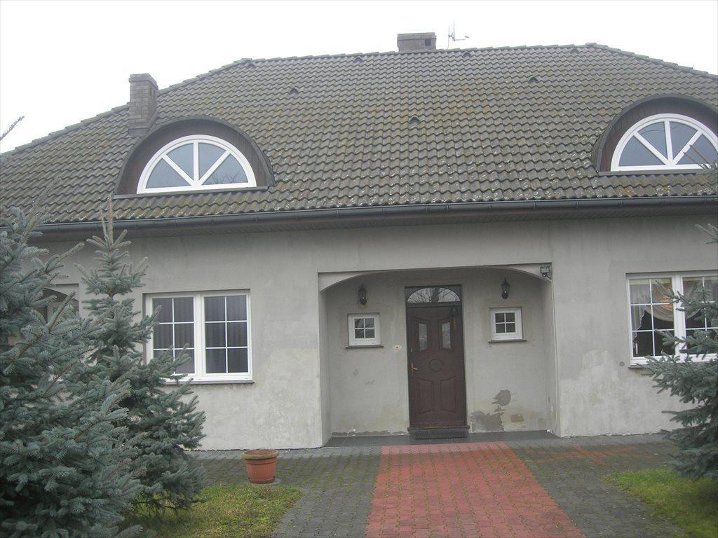 Dom na sprzedaż Ozorowice  124m2 Foto 1