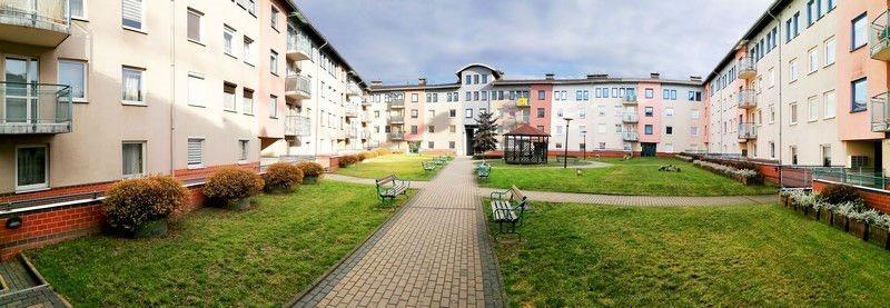 Mieszkanie dwupokojowe na wynajem Kraków, Podgórze Duchackie, Kurdwanów, Turniejowa  53m2 Foto 5