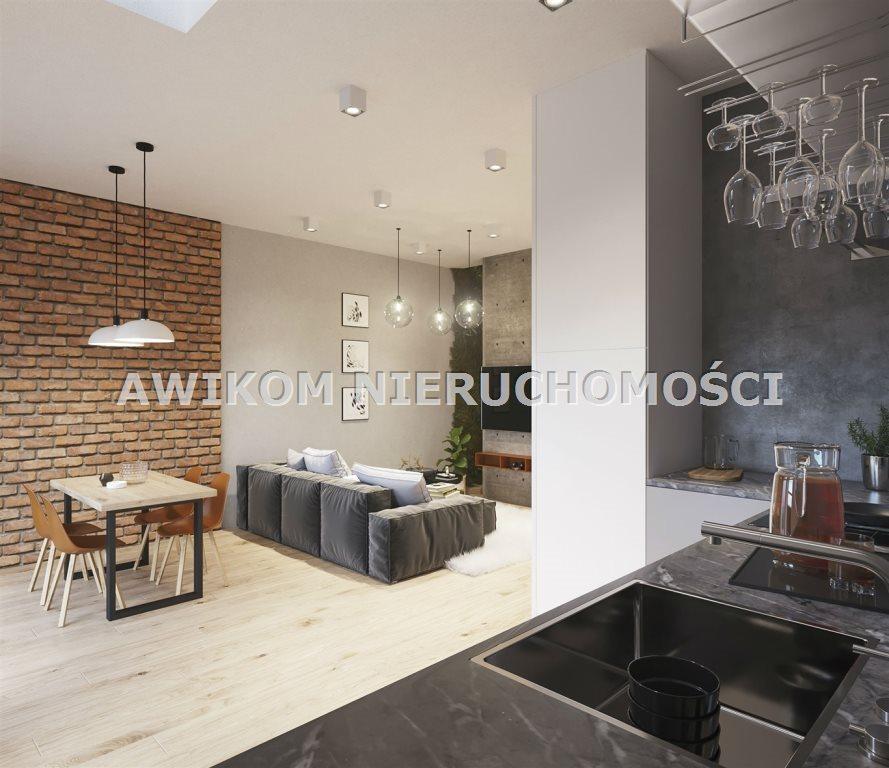Mieszkanie dwupokojowe na sprzedaż Grodzisk Mazowiecki, Centrum, Henryka Sienkiewicza  68m2 Foto 1