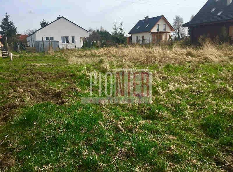 Działka rolna na sprzedaż Dobra  910m2 Foto 1